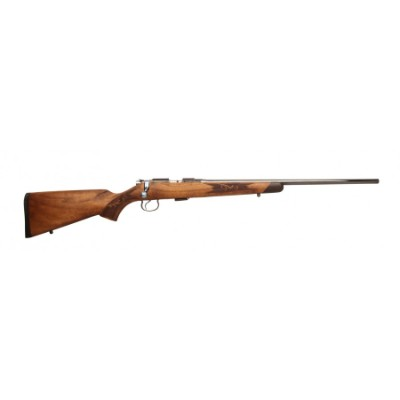 CX 452 Farewell Edition Rifle Wood Grain