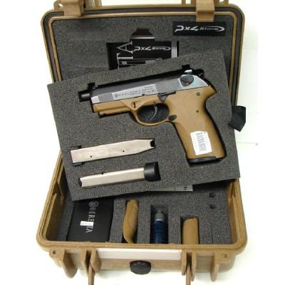 Beretta PX4 Strom in case